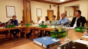 Spannende Diskussion zur Kommunalwahl 2020